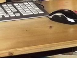Ein Schreibtisch muss nicht immer langweilig sein