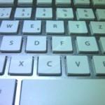 Eine gute Tastatur lohnt sich